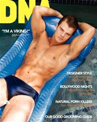 DNA Magazine issue DNA #115