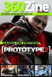 360Zine issue Issue 64
