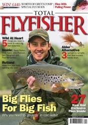 Total FlyFisher issue April 2012