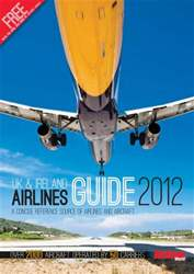 Airliner World issue UK & IRELAND AIRLINES GUIDE 2012