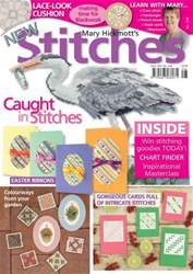 New Stitches issue Issue 228