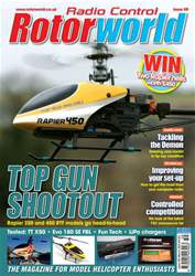Radio Control Rotor World issue 59