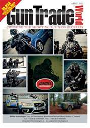 Gun Trade World issue April 2012