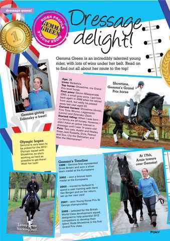 Pony Magazine Preview 4
