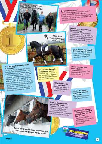 Pony Magazine Preview 5