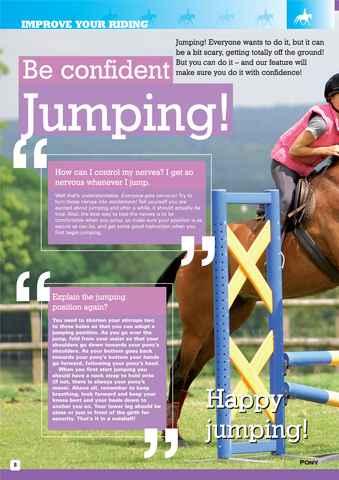 Pony Magazine Preview 8