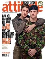 Attitude issue 217