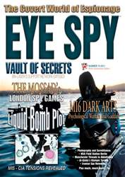 Eye Spy issue Issue 74