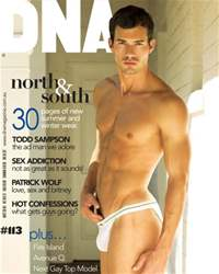 DNA Magazine issue DNA #113