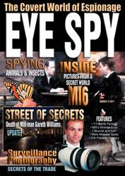Eye Spy issue Issue 72