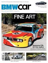 BMW Car issue February 2012