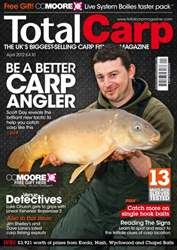 Total Carp issue April 2012