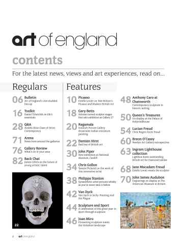 Art of England Preview 4