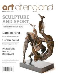 Art of England issue 90 - May 2012
