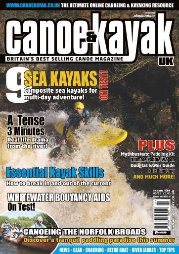 Canoe & Kayak UK Preview