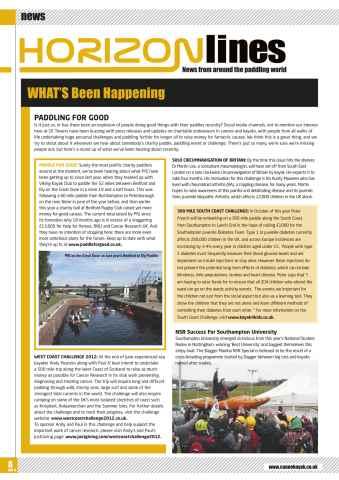 Canoe & Kayak UK Preview 8