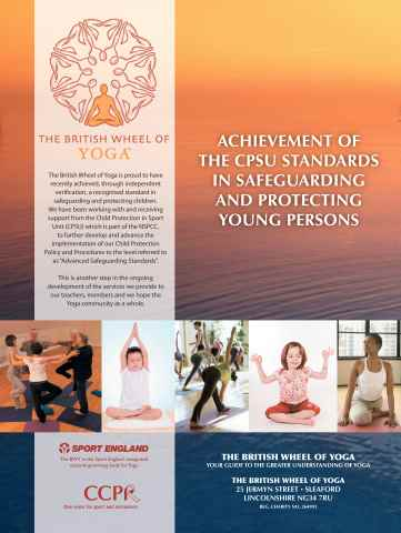 OM Yoga UK Magazine Preview 2