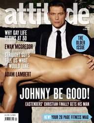 Attitude issue 190