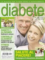 DIABETE OGGI issue n.20