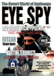 Eye Spy issue Issue 76