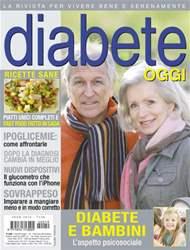 DIABETE OGGI issue N.19