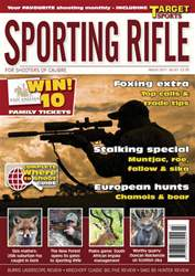 Sporting Rifle issue 61