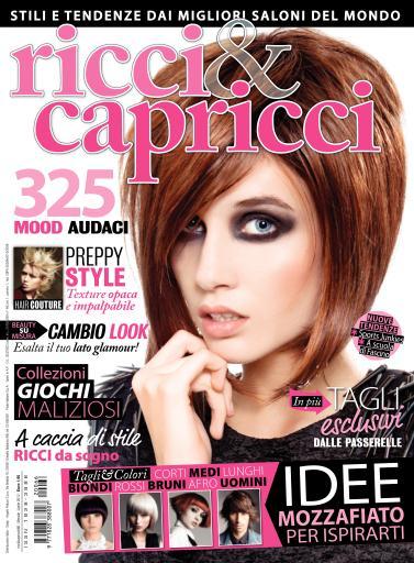 RICCI & CAPRICCI Preview