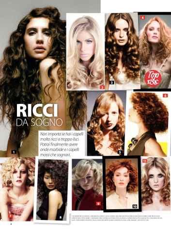RICCI & CAPRICCI Preview 6