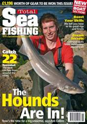Total Sea Fishing issue May 2012