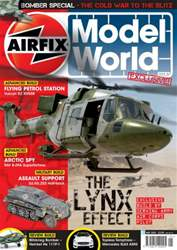 Airfix Model World issue May 2012