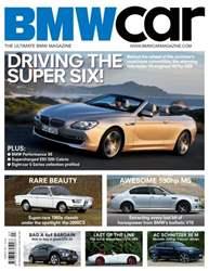 BMW Car issue March 2011