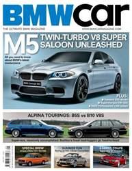 BMW Car issue May 2011