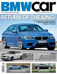 BMW Car issue August 2011