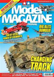 Tamiya Model Magazine issue 199