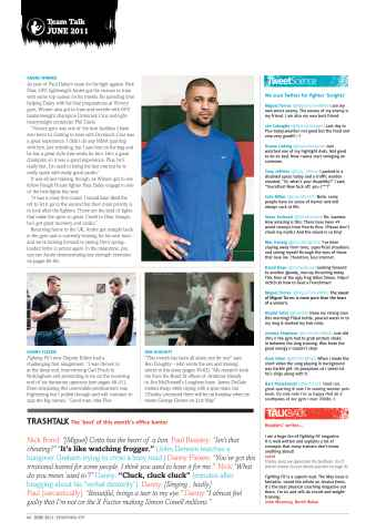 Fighting Fit Preview 8