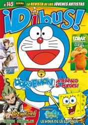 Revista ¡DIBUS! issue Revista ¡Dibus. 145