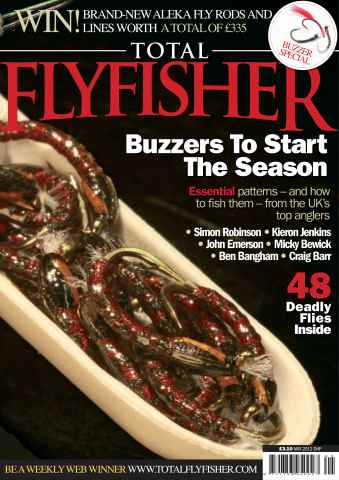 Total FlyFisher issue May 2012