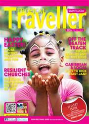 Tropical Traveller issue April 2012