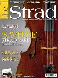 The Strad issue May 2012