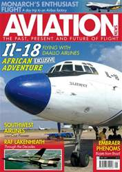Aviation News issue May 2012