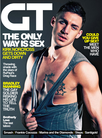 Gay Times issue June 12