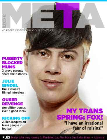 META issue Issue 2