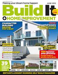 Build It issue June 2012