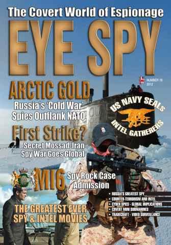 Eye Spy issue Issue 78