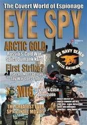 Eye Spy issue Issue 78