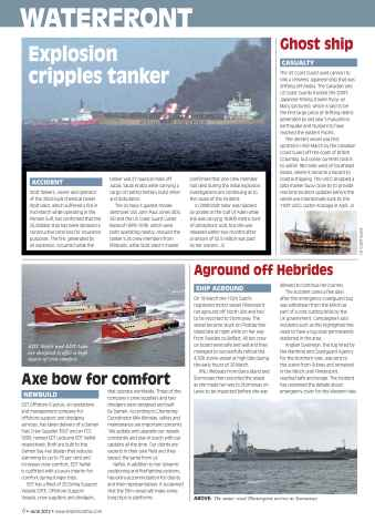 Ships Monthly Preview 6