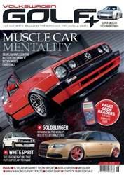Volkswagen Golf + issue Volkswagen Golf + June 2012