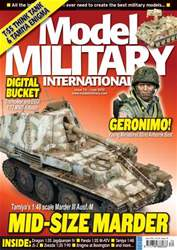 Model Military International issue 74