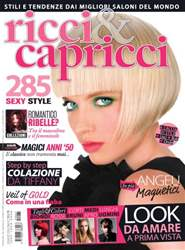 RICCI & CAPRICCI issue 67