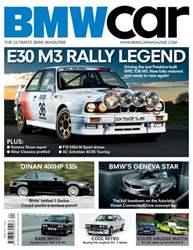 BMW Car issue April 2011